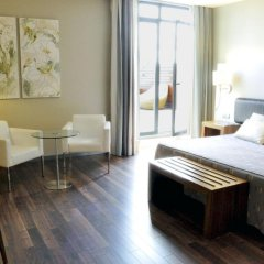 Отель Catalonia Ramblas 4* Люкс с различными типами кроватей фото 2