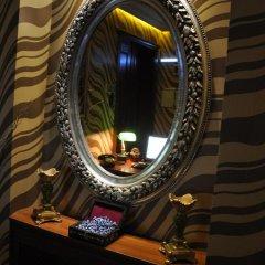 Отель Tresuites Istanbul Стамбул развлечения