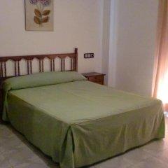 Hotel L'Escala II Стандартный номер с различными типами кроватей