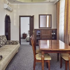 Гостиница Славянка Москва 3* Люкс с 2 отдельными кроватями фото 7