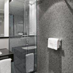 Отель Crowne Plaza Amsterdam South 4* Стандартный номер с двуспальной кроватью фото 8