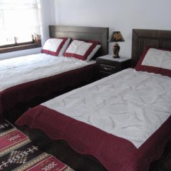 Отель Belgrad Mangalem Берат комната для гостей