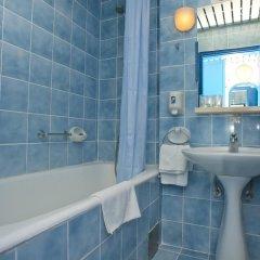 Hotel Mogren ванная