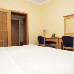 Wellness Hotel Jean De Carro 4* Стандартный номер с двуспальной кроватью фото 9