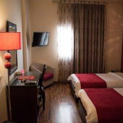 Al Murjan Palace Hotel 4* Стандартный номер с различными типами кроватей