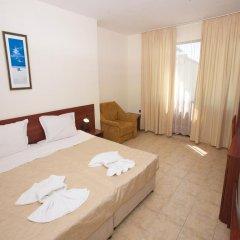 Hotel Yalta 3* Стандартный номер с разными типами кроватей
