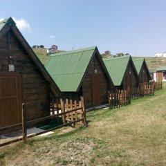 Birlik Yaylakent Бунгало с различными типами кроватей фото 26