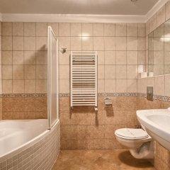 Hotel Babylon 5* Стандартный номер фото 13