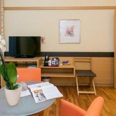 Boutique Hotel Am Stephansplatz 4* Полулюкс с различными типами кроватей фото 5