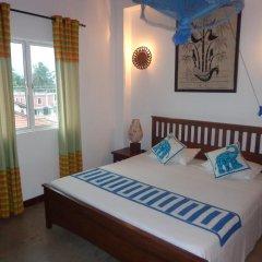 Отель Blue Elephant Guest House 3* Номер категории Эконом с различными типами кроватей