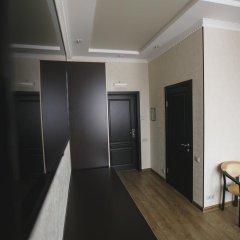 Гостиница Кавказская Пленница Стандартный номер с различными типами кроватей фото 23