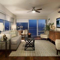 Ilikai Hotel & Luxury Suites 3* Номер категории Премиум с различными типами кроватей фото 20