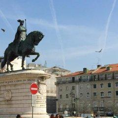 Hostel 4U Lisboa спортивное сооружение