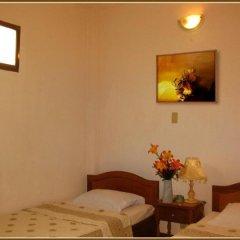 Chau Long Mini Hotel Номер категории Эконом с различными типами кроватей фото 2