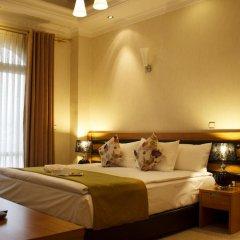 Lalezar Hotel & Resort комната для гостей фото 4
