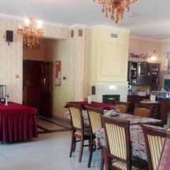 Отель Pensjonat Bursztynowe Piaski питание фото 3