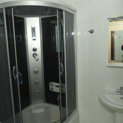 Гостиница Sunkar Казахстан, Атырау - отзывы, цены и фото номеров - забронировать гостиницу Sunkar онлайн ванная