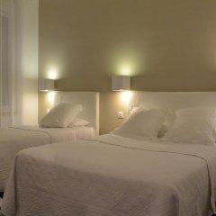 Отель Hôtel Le Canter 2* Стандартный номер