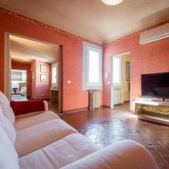 Отель Duomo Terrace Италия, Флоренция - отзывы, цены и фото номеров - забронировать отель Duomo Terrace онлайн комната для гостей фото 4