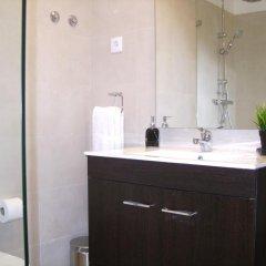 Апартаменты Elegant S. Miguel Apartment ванная