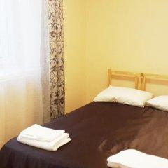 Ast Hotel 2* Стандартный номер двуспальная кровать (общая ванная комната) фото 3