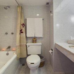 Hotel Casa del Balam 3* Люкс с различными типами кроватей фото 7