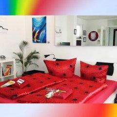 Отель FeWo II - VI Altstadt - Am grossen Garten Германия, Дрезден - отзывы, цены и фото номеров - забронировать отель FeWo II - VI Altstadt - Am grossen Garten онлайн развлечения