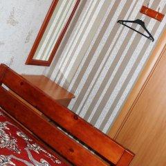 Hostel Grey Стандартный номер с различными типами кроватей фото 10