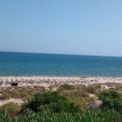 Отель Algarve Praia Verde пляж