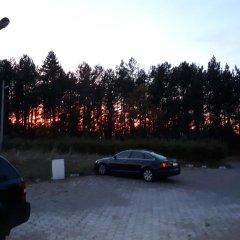 Отель Sveti Nikola Болгария, Кюстендил - отзывы, цены и фото номеров - забронировать отель Sveti Nikola онлайн парковка