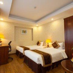 Tu Linh Palace Hotel 2 3* Номер Делюкс фото 4