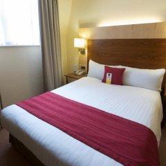 Arora Hotel Manchester 4* Стандартный номер с двуспальной кроватью фото 3