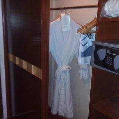 Отель Camino Real Aeropuerto Mexico 3* Номер Делюкс с различными типами кроватей