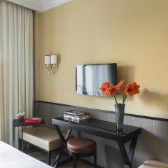 Отель Starhotels Michelangelo 4* Стандартный номер с различными типами кроватей фото 18