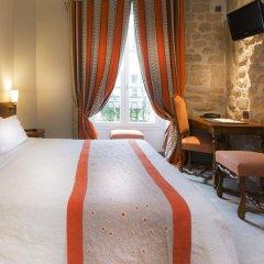 Odéon Hotel 3* Стандартный номер с различными типами кроватей фото 14