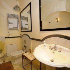 Отель Villa Goethe Агридженто ванная