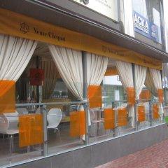 Отель Diplomat Aparthotel Киев питание