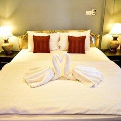 Отель Dang Sea Beach Bungalow комната для гостей фото 5