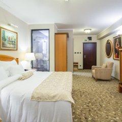 Hotel Sterling Garni 4* Номер Делюкс с различными типами кроватей фото 4