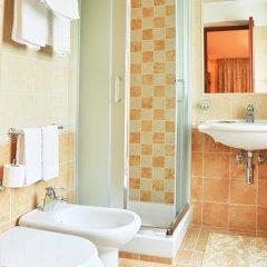 Hotel Dei Pini 3* Стандартный номер фото 6