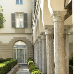 Отель Four Seasons Hotel Milano Италия, Милан - 2 отзыва об отеле, цены и фото номеров - забронировать отель Four Seasons Hotel Milano онлайн фото 9