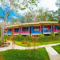 Отель Lanta Mountain Nice View Resort Ланта фото 8