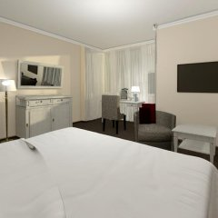 Luxury Spa Boutique Hotel Opera Palace Стандартный номер