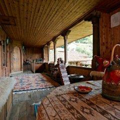 Отель Zheravna Ecohouse Болгария, Сливен - отзывы, цены и фото номеров - забронировать отель Zheravna Ecohouse онлайн интерьер отеля