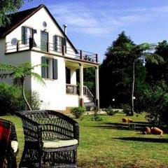 Отель Vila Joaninha Машику фото 12