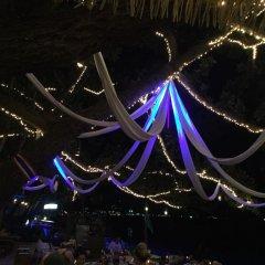 Отель Sairee Hut Resort развлечения