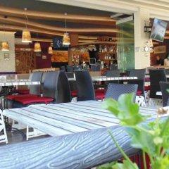 Отель La Piazza Family Hotel Болгария, Солнечный берег - отзывы, цены и фото номеров - забронировать отель La Piazza Family Hotel онлайн питание