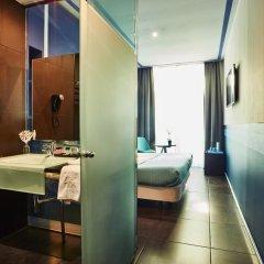 Hotel 54 Barceloneta ванная