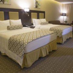Olive Tree Hotel Amman 4* Номер Делюкс с 2 отдельными кроватями фото 4