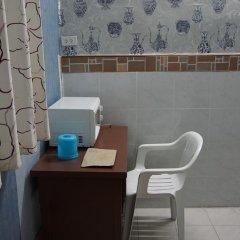Decor Do Hostel Кровать в женском общем номере с двухъярусной кроватью фото 20